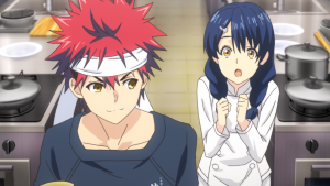Food-Wars-Anime-Volume-1-Review