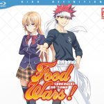 Food Wars - Volume 1