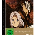 The Heroic Legend of Arslan - Volume 2