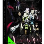 The Heroic Legend of Arslan - Volume 1