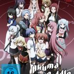 Akuma no Riddle - Volume 1 | BD