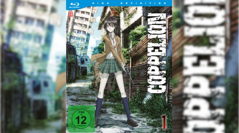 Coppelion-Volume-1-BluRay-Review