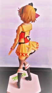 Figuren-Review-Hanayo-Love-Live-School-Idol-Project