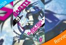 MangaRetro #6 – Black Rock Shooter: Innocent Souls