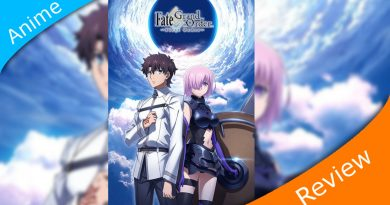 Fate-Grand-Order-First-Order-Review